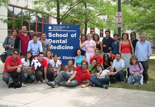 Buffalo – School of Dental Medicine