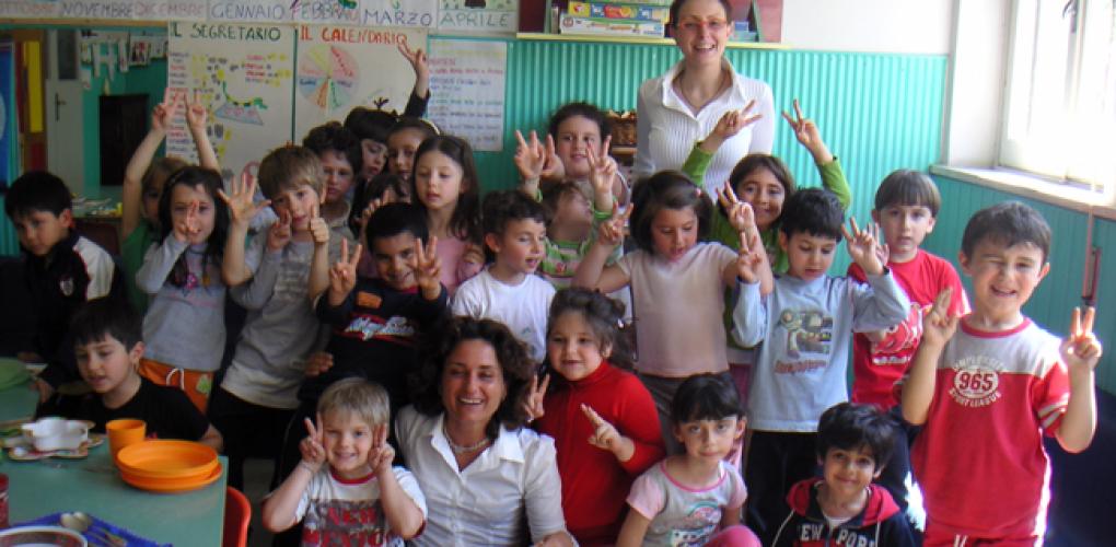 Progetto Igiene orale nelle scuole