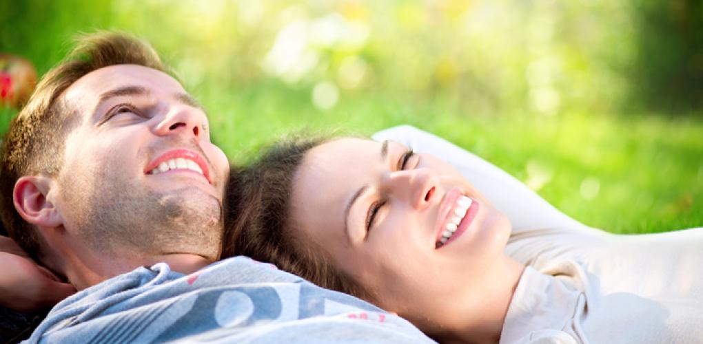 Il tuo sorriso è benessere